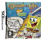 DRAWN TO LIFE SPONGEBOB SQUAREPANTS DS SIFIR