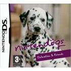 NINTENDOGS DALMATIAN & FRIENDS DS OYUN