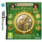 PROFESSOR LAYTON AND THE LOST FUTURE DS SIFIR