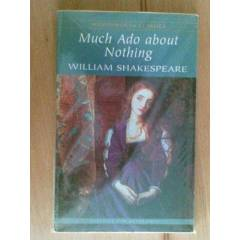 MUCH ADO ABOUT NOTHİNG  / SHAKESPEARE