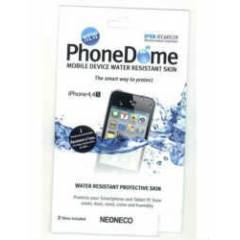 Phone Dome iphone4/4s Su Ge�irmez K�l�f (2 Adet)
