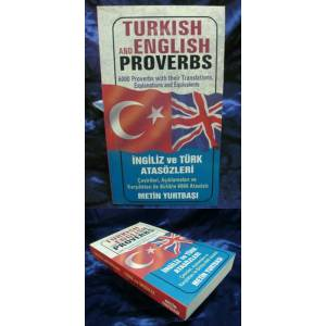 Turkish and English Proverbs Metin Yurtba�� msc