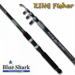 King Fisher 2.10 cm Teleskobik Kam��