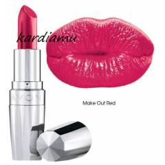 AVON RUJ PERFECT KISS - MAKE OUT RED