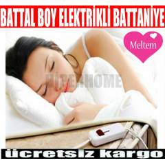 BATTAL ��FT K���L�K MELTEM ELEKTR�KL� BATTAN�YE