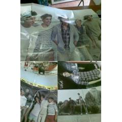 POSTER / ONE DIRECTION 84X62,5 CM