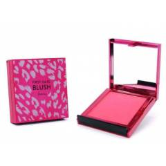 Famous X Makeup FIRST DATE BLUSHER-Charlize