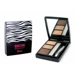 Famous X Makeup BROW KIT-Muhte�emmm :)