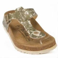 BIRKENSTOCK TERL�K 38 BETULA RAP GOLDEN BRUSH