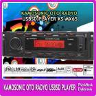 KAMOSONIC OTO RADYO USB-SD PLAYER KS-MX65
