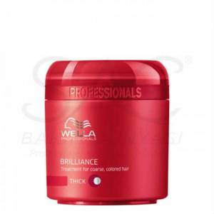 WELLA �NCE TELL� BOYALI SA� BAKIM MASKES� 150 ML