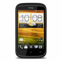 HTC Desire C Golf A320e S�YAH VE BEYAZ