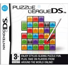 PUZZLE LEAGUE DS SIFIR AMBALAJINDA