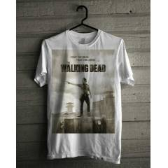 THE WALKING DEAD T-SHIRT --�CRETS�Z KARGO---