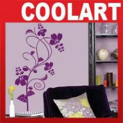 Coolart Duvar Sticker (st278)