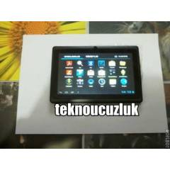 TABLET 7 �N� 4 GB -1,5 GHZ ��lemci