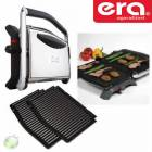 Era SM-21 Press �elik G�vde Izgara Tost Makinesi