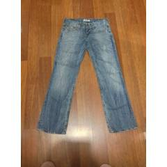 Levis 557 Eve Straight Fit 27/32 Jean Pantolon