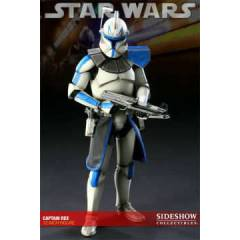 Sideshow Captain Rex Sixth Scale