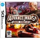 ADVANCE WARS DARK CONFLICT DS OYUNU SIFIR
