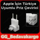Apple ipad Mac 220v Priz �evirici Adapt�r