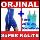 SWEAT TERMAL SAUNA �ORT + 200 ML JEL HED�YE