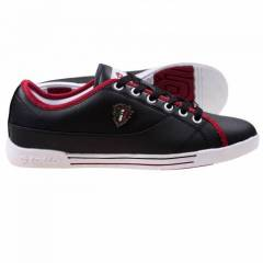 Lotto N4950 HETH BLK RED