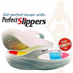 Perfect Steps Slippers Zay�flama Etkili Terlik