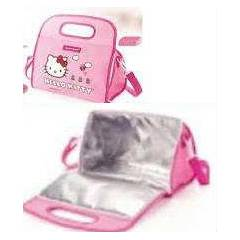 TUPPERWARE Hello Kitty Termal Beslenme �antas�