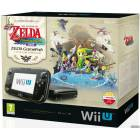 The Legend of Zelda Wind Waker HD +  32GB Wii U