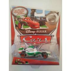 DISNEY CARS G�M�� KOLEKS�YON FRANCESCO BERNOULLI