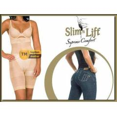 Orj. Slim N Lift Korse Ask�l� Korse Ten Renk 002