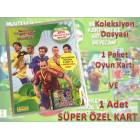 Road to World Cup2014 Oyun Kart� BINDER