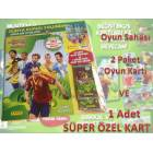 Road to World Cup2014 Oyun Kart� STARTER KIT
