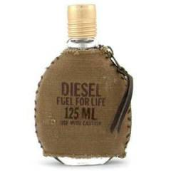 D�ESEL FUEL FOR L�FE EDT 125 ML. ERKEK PARF�M