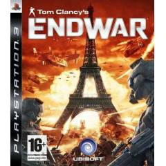 TOM CLANCY'S ENDWAR PS3 �OK F�YATA KA�MAZ