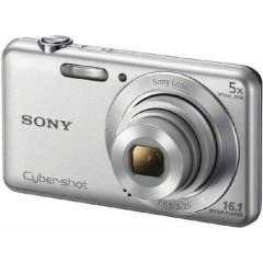 SONY W710 16.1 MP - 5X ZOOM+HD FOTO�RAF MAKiNES�