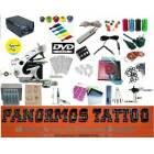 TATTOO D�VME SET� FULL PROFESYONEL SET amerikan