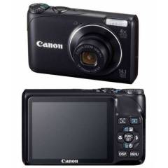 CANON POWERSHOT A2200 IS 14.1MP 4X FOTO�RAF MAK.