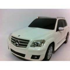 Uzaktan Kumandali Araba Mercedes Benz GLK  GLASS