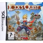 LOCKS QUEST DS OYUNU SIFIR AMBALAJINDA
