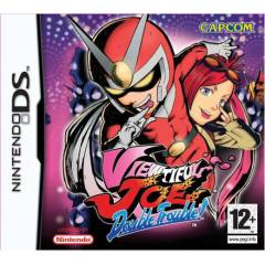 VIEWTIFUL JOE DOUBLE TROUBLE DS OYUNU SIFIR