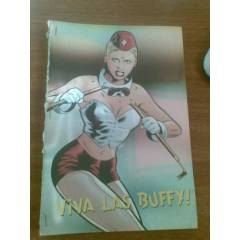 ��ZG� ROMAN / BUFFY V�VA LAS BUFFY BLM:2