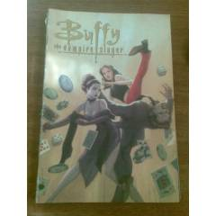 ��ZG� ROMAN / BUFFY V�VA LAS BUFFY BLM:4 PAS