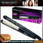 Remington S3500 Ceramic Sa� D�zle�tirici +HED�YE
