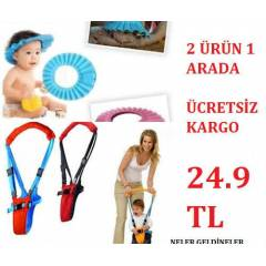 Moon Walk  Baby Mate �OCUK SET� 2 �R�N B�R ARADA