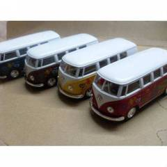 Volkswagen Classical Bus 1:32D�ECAST MODEL ARABA