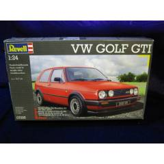 Revell 1/24 VW Golf GTI araba maketi