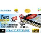 Next YE-10/32 Sonlu Multiswitch,Adapt�r Fatural�