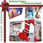 Ab Rocket Twister Full Fitness Masaj Kemeri Hedi